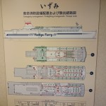 南大阪から九州への旅行には泉佐野市から阪九フェリーがお勧めです