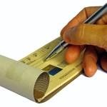 不動産取引に預金小切手(保証小切手・自己宛小切手)を用いる場合