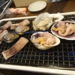 堺市の『浜焼きあらいそ』に行ってきました
